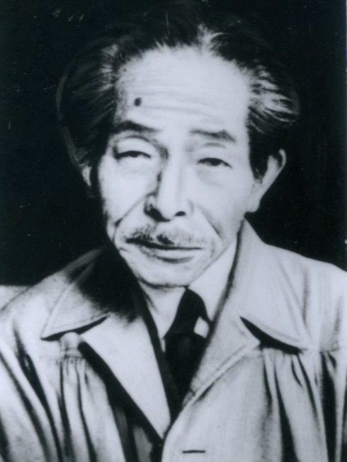 野生司香雪画伯